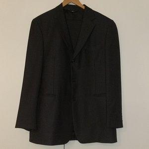 Brooks Brothers 346 Suit